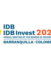 IDB, Inter-American Development Bank, development, Latin America, Barranquilla, Colombia, Annual Meeting, Caribbean
