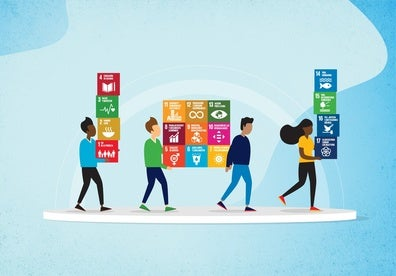 How to Make the Sustainable Development Goals More Meaningful for the Private Sector