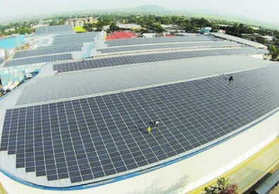 A Green Revolution under the Central American Sun: Solar energy in Honduras